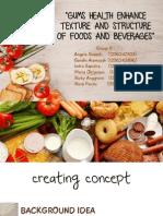 Presentation Chemical Product Design Assginment 2