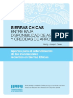 2015 03 Sierras Chicas Aportes