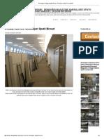 Amenajari Design Spatii Birouri- Renovari Sedii Firma 2015