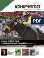 REVISTA PURO HIPISMO  N°51-2015