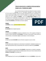 Contrato de Locación de Servicios General.doc