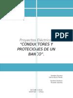 Carlos Bozzo-Proyectos Electricos