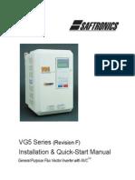 027-2007 VG5 User Manual