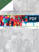 Derechos humanos indígenas y organización étnica. Práctica docente