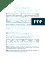 Criterios Para El Diagnóstico de Tr. Pd Dsm-IV