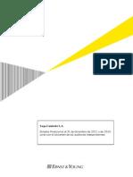 Notas Saga Falabella 31-12-11-10 IFRS