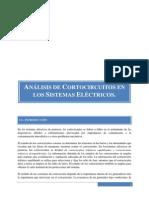 analisis de cortocircuitos en los sistemas electricos