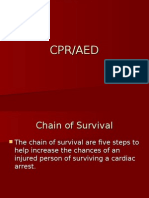 cpr powerpoint