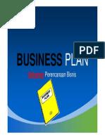 Langkah Business Plan - Ined