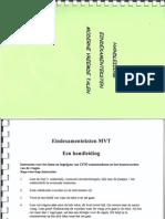 Handleiding Examenteksten MVT