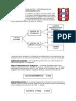 Cálculo de Costos de Proy.prod.