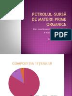 Petrolul