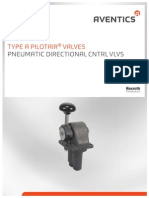 Type A Air Valves (WABCO) AVENTICS