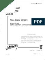 501-KB5 Oper & Maint Man