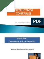 7. INSTRUCTIVOS CONTABLES.pdf