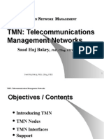 Telecom Man Network