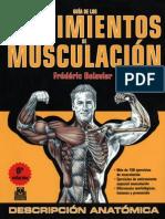 Guía de los movimientos de musculación - 6ta edición.pdf