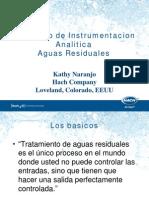 Seminario Instrumentacion Analitica_Agua Residual