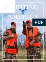 huntinginamerica economicforceforconservation