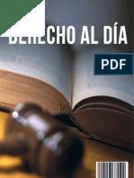 Revista Legislación - Derecho al día