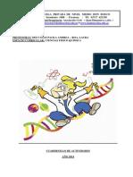 cuadernillo FcoQca 1º 2014 $26