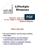 Life Style Disorders
