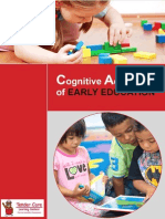 Cognitive Advantages of Early Education