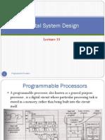 Programmable Processors2