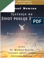 Michael Newton - Sjećanja Na Život Poslije Života