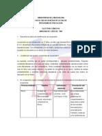 Trabajo Clinica IV Guía de Lectura y Análisis de Caso de TND