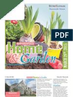 Home Spring and Garden 2