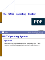 Unix for Beginners_SL