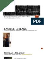 Team Pierjon 12 Profiles Jolliane Leblanc