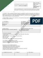 SGC PR 06 Control de Documentos