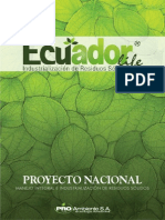 Resumen Ejecutivo Ecuador Life