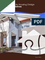 Livable Housing Design