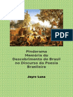 Memória Do Descobrimento Do Brasil No Discurso Da Poesia Brasileira