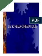 Cours p Pts Chema Cine