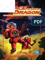 Space Dragon - Módulo Básico - Taverna Do Elfo e Do Arcanios