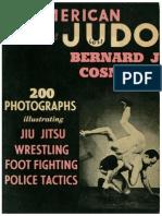 American Combat Judo by Bernard J. Cosneck