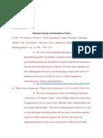 alternativeenergyinterdisciplinaryproject-zamariatorrence