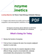 05.Lecture-5 Enzyme Kinetics.ho