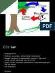 Regenerative Plumbing