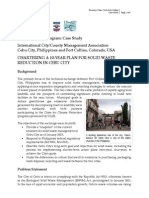 {3226B3DA 107E 4F6B 81C9 03F3DC60129B}Case Study for Best Practices