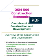 1.Overview Construction n Development[1]