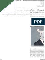 Diferencias Entre Psicopata y Sociopata
