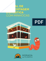 Manual Morada Da Floresta (2014)