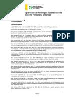 Gestion de La Prevencion de Riesgos 10_Bibliografia