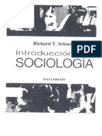 Introduccion a La Sociologia