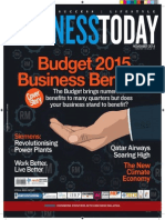 Business Today Vol 14 Issue 11 (November 2014) HA!